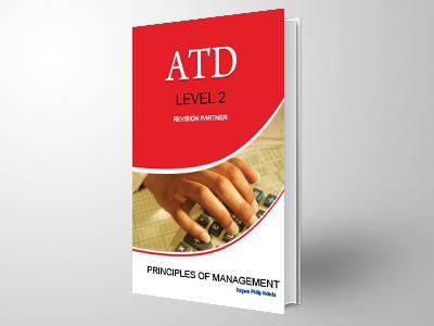 Manifested Publishers: ATD 2 Principles of Management